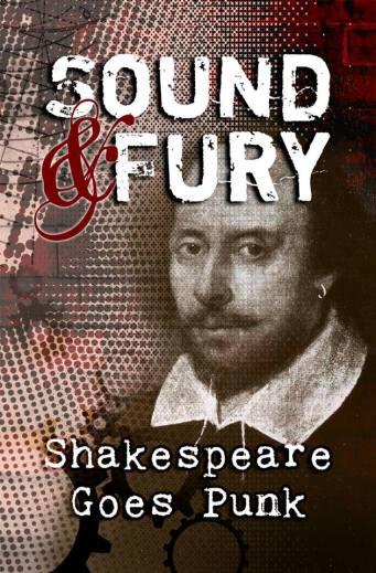 Shakespeare Punk