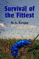 tn_Survival of the Fittest (Front Cover)