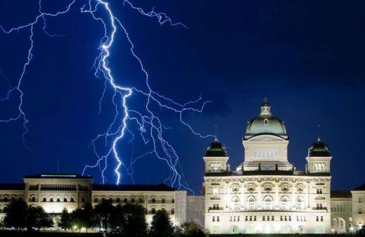 lightning swiss