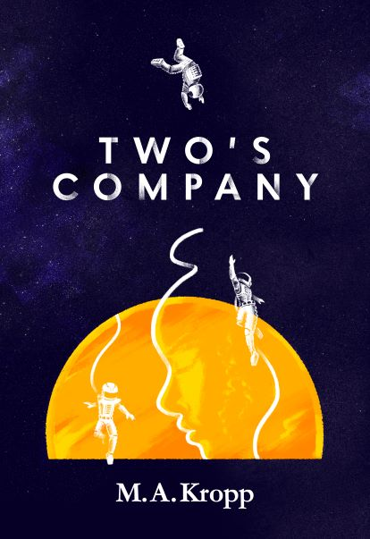 Two's Company CoverThumb