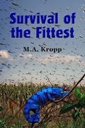 Survival of the Fittest (Front Cover)
