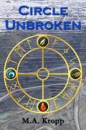 Circle UnbrokenThumb